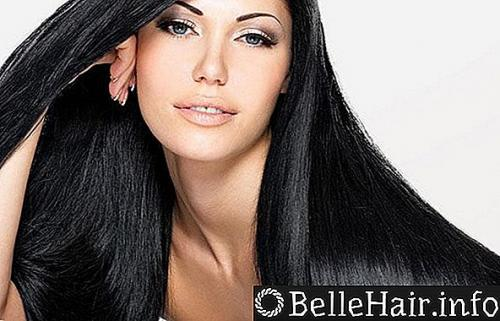 Что такое мордонсаж. Мордонсаж — нет ничего невозможного, техника с которой вы покрасите любые волосы!