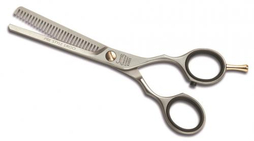 Стрижка кончиков волос техника. Филировочные ножницы