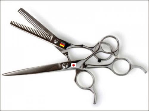 Японские парикмахерские ножницы. Особенности японских и немецких парикмахерских ножниц.