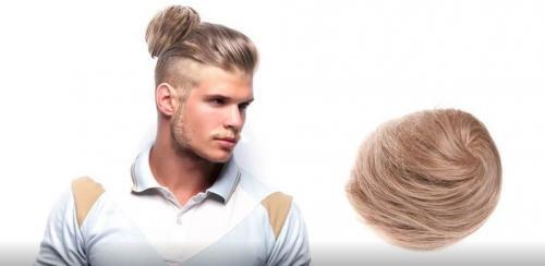 Как покрасить волосы в белый парню. Осветление волос: стоит ли делать?