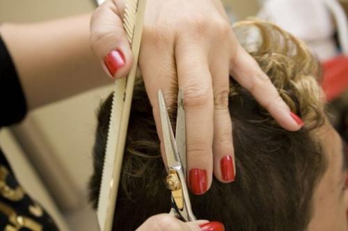 Ножницы для стрижки волос. Как выбрать ножницы для стрижки