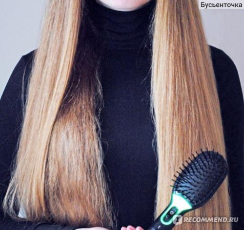 Расческа Браун. Рапунцель: Запутанная история или расческа Braun Satin-Hair 7 brush with IONTEC спешит на помощь