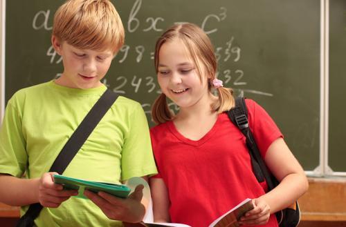 Как выделиться в 5 классе. Первый раз в пятый класс: чего ждать и чего бояться?