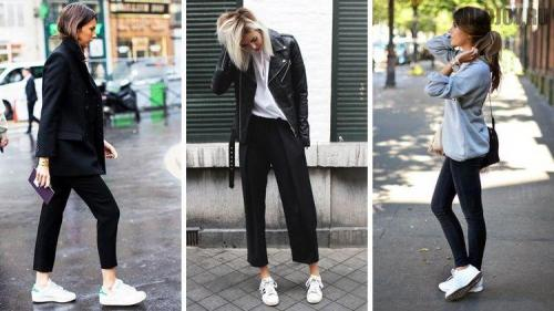 Сочетать несочетаемое в одежде. Как носить одежду в новом сезоне, сочетать несочетаемое и выглядеть модным и стильным