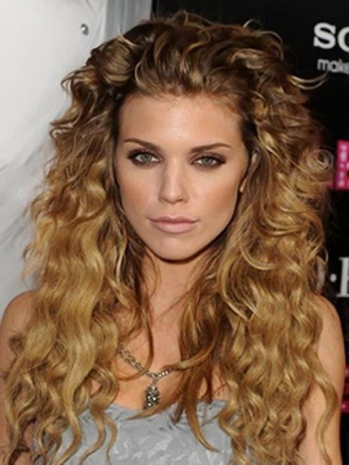 Стрижки на длинные волосы многослойные. Для чего предназначены многослойные стрижки