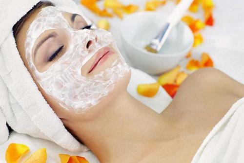 Питательные маски для лица: 13 лучших рецептов