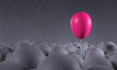 Как выделиться из толпы внешне. Как выделиться из толпы: оригинальные и эффективные способы, советы