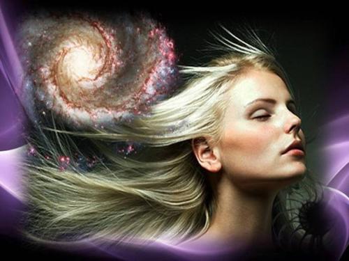 Магия волосы стрижка