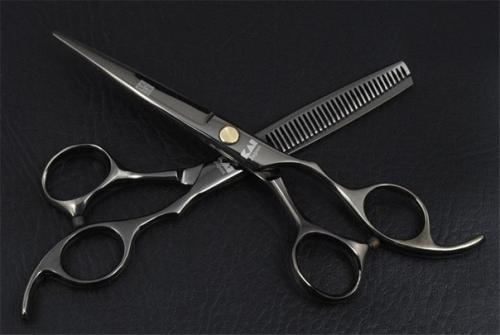 Ножницы парикмахерские. Разновидности парикмахерских ножниц.