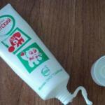 Детский крем для лица взрослого вред или польза и вред. Польза и вред детского крема
