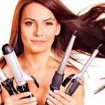 Прическа волны на длинные волосы. Разновидности волн на волосах