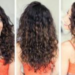 Правильный уход за волосами.