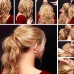 """Для мытья """"Утомленных"""" волос, нужно выбирать щадящие шампуни, не содержащие сульфаты."""