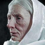 Шведский археолог показал, как выглядели люди, жившие тысячи лет назад.