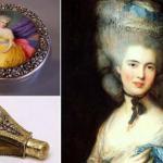 Искусство быть красивой: как использовали пудру в разные эпохи.