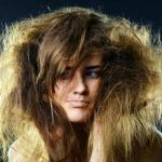 Топ - 4 домашних спрея для сухих волос?