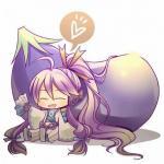 Эльфы баклажаны. Почему эльфы не похожи на баклажаны?