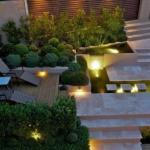 Дизайн сада - мы выбираем стиль и планировку.