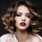 Новый тренд: контуринг волос.