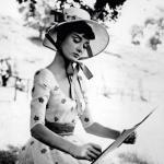 10 секретов красоты Одри Хепберн.