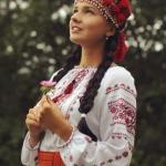 Признаки, по которым на Руси отличали девицу от мужней жены.
