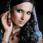 Как за волосами ухаживают индийские женщины?
