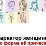 1. коса (от классики до различных вариаций.