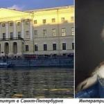 12 июня 1978 г. - в санкт - Петербурге учреждён институт.