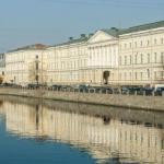 12 июня 1798 г. 220 лет назад в Санкт-петербурге учрежден институт святой Екатерины для благородных девиц.