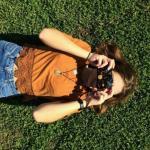 Как стать фотогеничной?