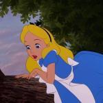 """Несколько интересных фактов об """"Алисе в Стране Чудес""""."""