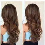 11 способов сделать волосы шелковистыми.