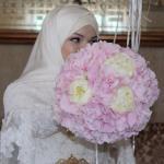 Для тех, кто планирует надеть хиджаб после свадьбы.
