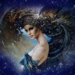 Как открыть любовь к себе состояние женщины - богини.