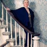 Правила жизни 82-летней оперной пецвицы Джойс карпати, которая мотивирует тысячи женщин!