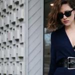 15 способов выглядеть стройнее с помощью одежды.