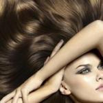 Секрет длинноволосых красавиц?