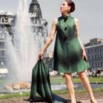 Мода и прически 1960-х годов.