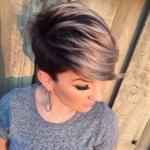 Покажи мастеру: 6 модных идей для окрашивания коротких волос.