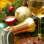 Приметы и ритуалы на новый год.