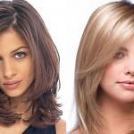 Стрижка каскад для средних волос это наилучший способ изменить прическу, не используя экстремальные методы.