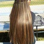 8 способов быстро отрастить волосы?