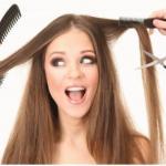 Правила и приметы для удачной стрижки волос:
