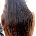 Типы волос. Человеческие волосы подразделяются на три типа: