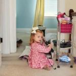 Почему отцам девочек приходится непросто?