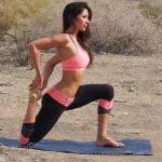 Утренняя гимнастика для стройного тела, комплекс упражнений: