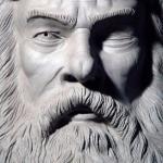 Культ бороды у северных народов.