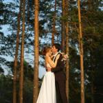 Я никогда не мечтала о шумной свадьбе, толпе гостей и пышном платье.