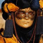 История и предназначение венецианских масок.