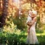 Практика счастливой мамы.